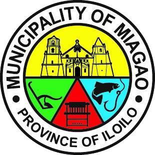 Municipality of Miagao Logo