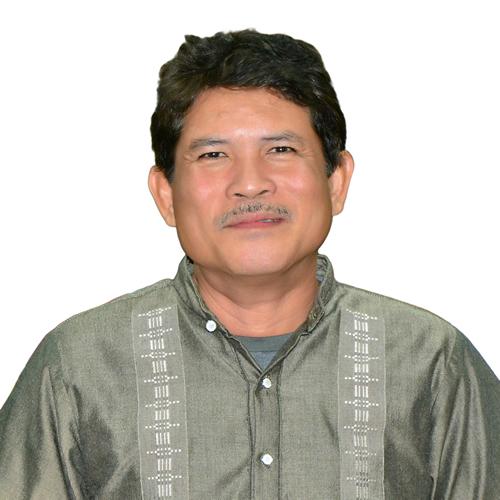 MARIO THOMAS NICOLAS P. TORRECAMPO