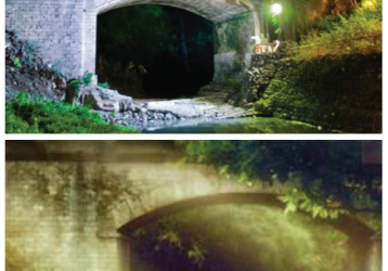 Puente de Britanico