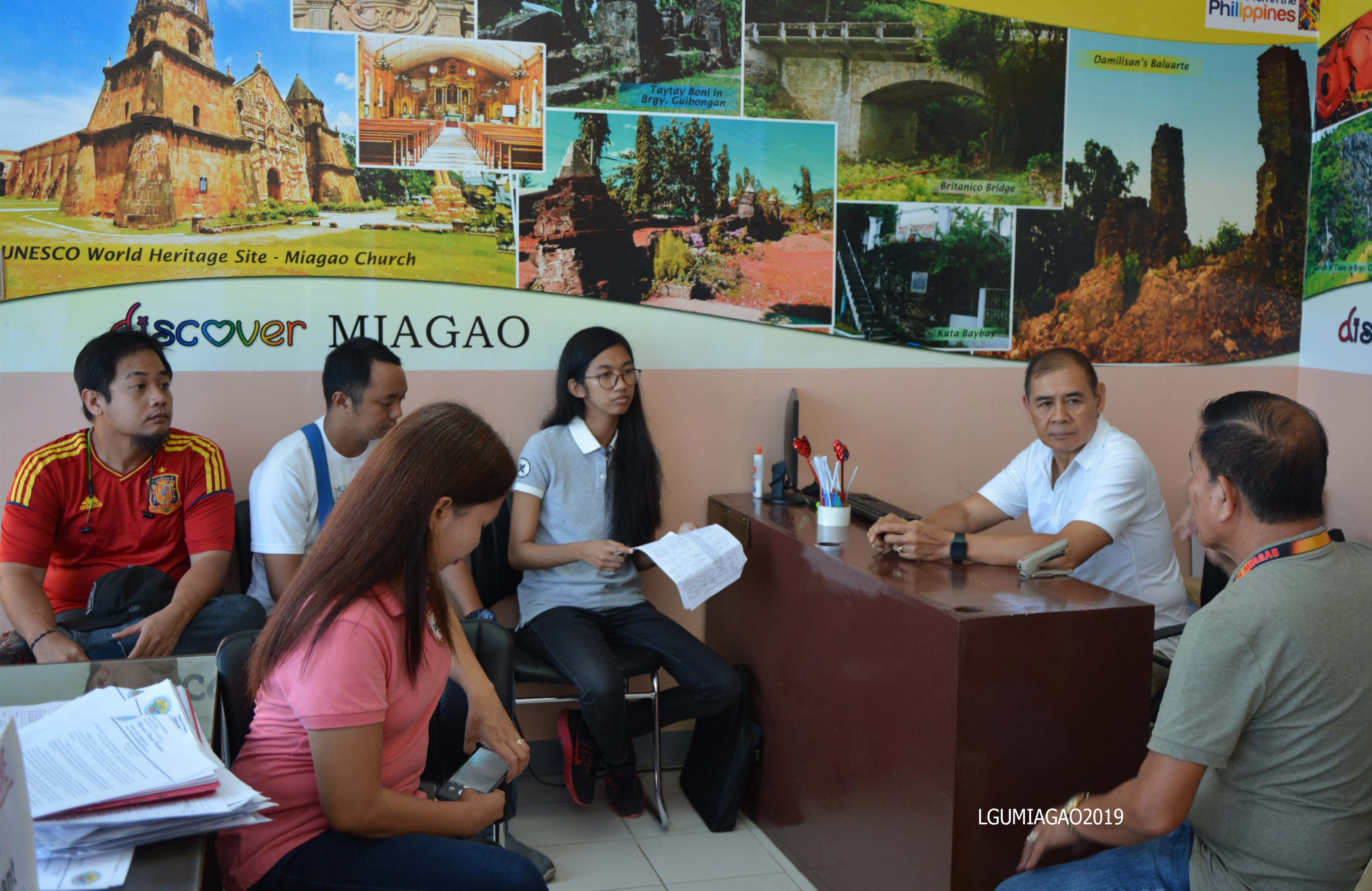 Municipality of Miagao | Official Homepage of the Municipality of Miagao